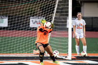 2015-10-22 Waynesville Varsity Girls Soccer vs Cincinnati Christian-002