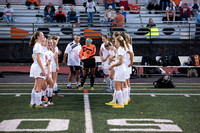 2015-10-22 Waynesville Varsity Girls Soccer vs Cincinnati Christian-009