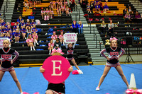 2016 Cheer for a Cure Dayton - Covington Middle School Cheer - 267