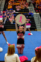 2016 Cheer for a Cure Dayton - Covington Middle School Cheer - 266