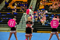 2016 Cheer for a Cure Dayton - Covington Middle School Cheer - 260