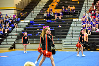 2016 Cheer for a Cure Dayton - Middle School - Waynesville Competition Cheer - 029