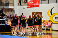 2016 Cheer for a Cure Dayton - Middle School - Waynesville Competition Cheer - 026