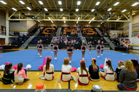 2016 Cheer for a Cure Dayton - Covington Middle School Cheer - 252