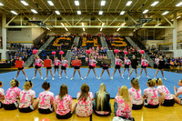 2016 Cheer for a Cure Dayton - Franklin Middle School Cheer - 111