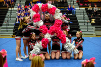 2016 Cheer for a Cure Dayton - Covington Middle School Cheer - 269
