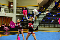 2016 Cheer for a Cure Dayton - Covington Middle School Cheer - 262