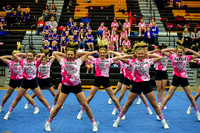 2016 Cheer for a Cure Dayton - Franklin Middle School Cheer - 112