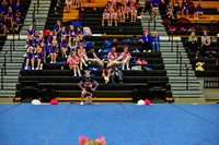 2016 Cheer for a Cure Dayton - Covington Middle School Cheer - 256