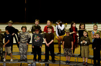 2012 WES Second Grade Musical