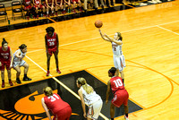 2013-12-14 Waynesville Lady Spartan Basketball vs Northridge-Copyright-Reynolds-Photography-15
