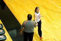 2013-12-14 Waynesville Lady Spartan Basketball vs Northridge-Copyright-Reynolds-Photography-4