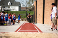 2015-04-17 WHS Track and Field