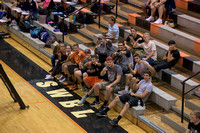 2015-08-25 WHS Volleyball vs Oakwood