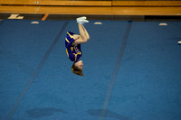 2013-02-16 Waynesville Cheer Competition