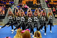 2016 Cheer for a Cure Dayton - Valley View Hip Hop - 949