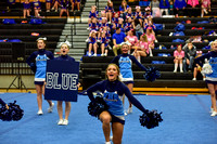 2016 Cheer for a Cure Dayton - Fairborn Varsity Cheer - 239