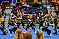 2016 Cheer for a Cure Dayton - Valley View Hip Hop - 941