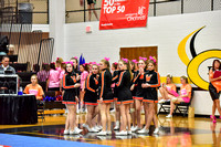 2016 Cheer for a Cure Dayton - Middle School - Waynesville Competition Cheer - 025
