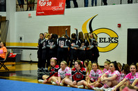 2016 Cheer for a Cure Dayton - Carlisle Hip Hop - 785