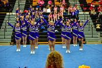 2016 Cheer for a Cure Dayton - Eaton Junior Varsity Cheer - 123