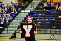 2016 Cheer for a Cure Dayton - Middle School - Waynesville Competition Cheer - 042