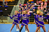 2016 Cheer for a Cure Dayton - Eaton Junior Varsity Cheer - 140
