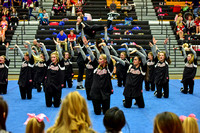 2016 Cheer for a Cure Dayton - Carlisle Hip Hop - 794