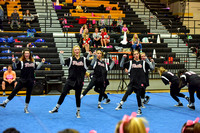 2016 Cheer for a Cure Dayton - Carlisle Hip Hop - 803