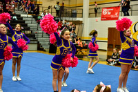 2016 Cheer for a Cure Dayton - Bellbrook Middle School Cheer - 359