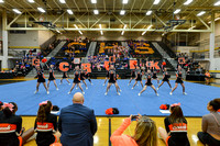 2016 Cheer for a Cure Dayton - Beavercreek Middle School Cheer - 157