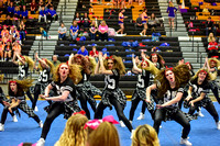 2016 Cheer for a Cure Dayton - Valley View Hip Hop - 954
