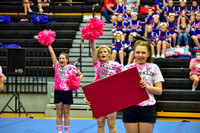 2016 Cheer for a Cure Dayton - Franklin Middle School Cheer - 105
