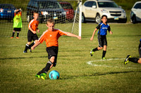 2013 Waynesville Attack U10 Boys Soccer vs Miamisburg Copyright Reynolds Photography-6