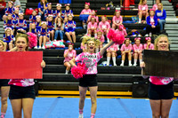 2016 Cheer for a Cure Dayton - Franklin Middle School Cheer - 103