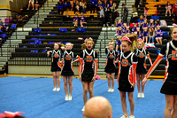 2016 Cheer for a Cure Dayton - Beavercreek Middle School Cheer - 149