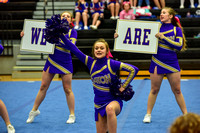 2016 Cheer for a Cure Dayton - Eaton Junior Varsity Cheer - 133
