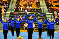 2016 Cheer for a Cure Dayton - Miamisburg Hip Hop - 736