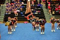 2016 Cheer for a Cure Dayton - Beavercreek Middle School Cheer - 146
