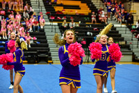 2016 Cheer for a Cure Dayton - Bellbrook Middle School Cheer - 361