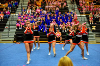 2016 Cheer for a Cure Dayton - Minster Varsity Cheer - 589