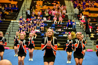 2016 Cheer for a Cure Dayton - Beavercreek Middle School Cheer - 147