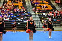 2016 Cheer for a Cure Dayton - Middle School - Waynesville Competition Cheer - 030
