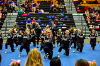 2016 Cheer for a Cure Dayton - Carlisle Hip Hop - 793