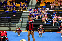 2016 Cheer for a Cure Dayton - West Carrolton Varsity Cheer - 284