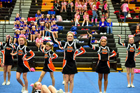 2016 Cheer for a Cure Dayton - Beavercreek Middle School Cheer - 150