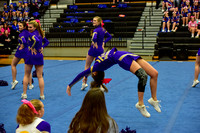 2016 Cheer for a Cure Dayton - Eaton Junior Varsity Cheer - 139