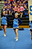 2016 Cheer for a Cure Dayton - Fairborn Varsity Cheer - 236