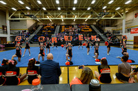 2016 Cheer for a Cure Dayton - Beavercreek Middle School Cheer - 158