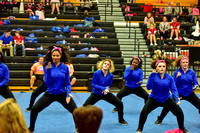 2016 Cheer for a Cure Dayton - Miamisburg Hip Hop - 731